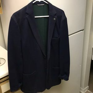 Michael kors blazer slim fit sz 44r